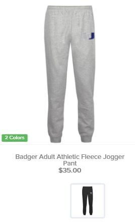 Jogger - Mens and Ladies